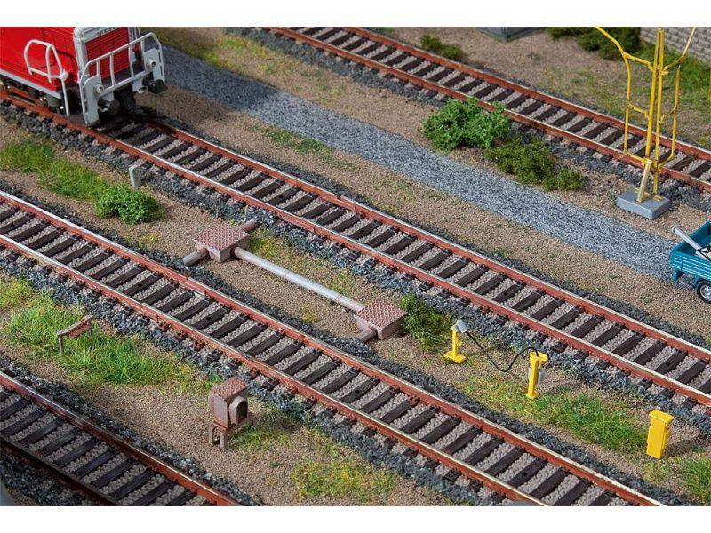 Faller 120229 Spur H0 Streckenausschmückung