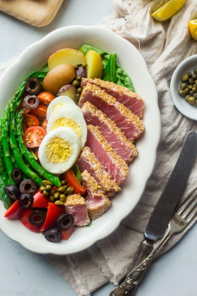 recipe: tuna steak salad dressing [25]