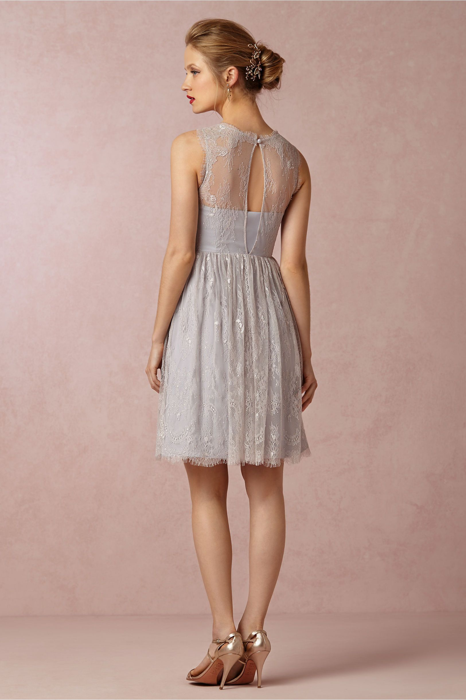 Celia Dress from BHLDN 220. | i do. | Pinterest