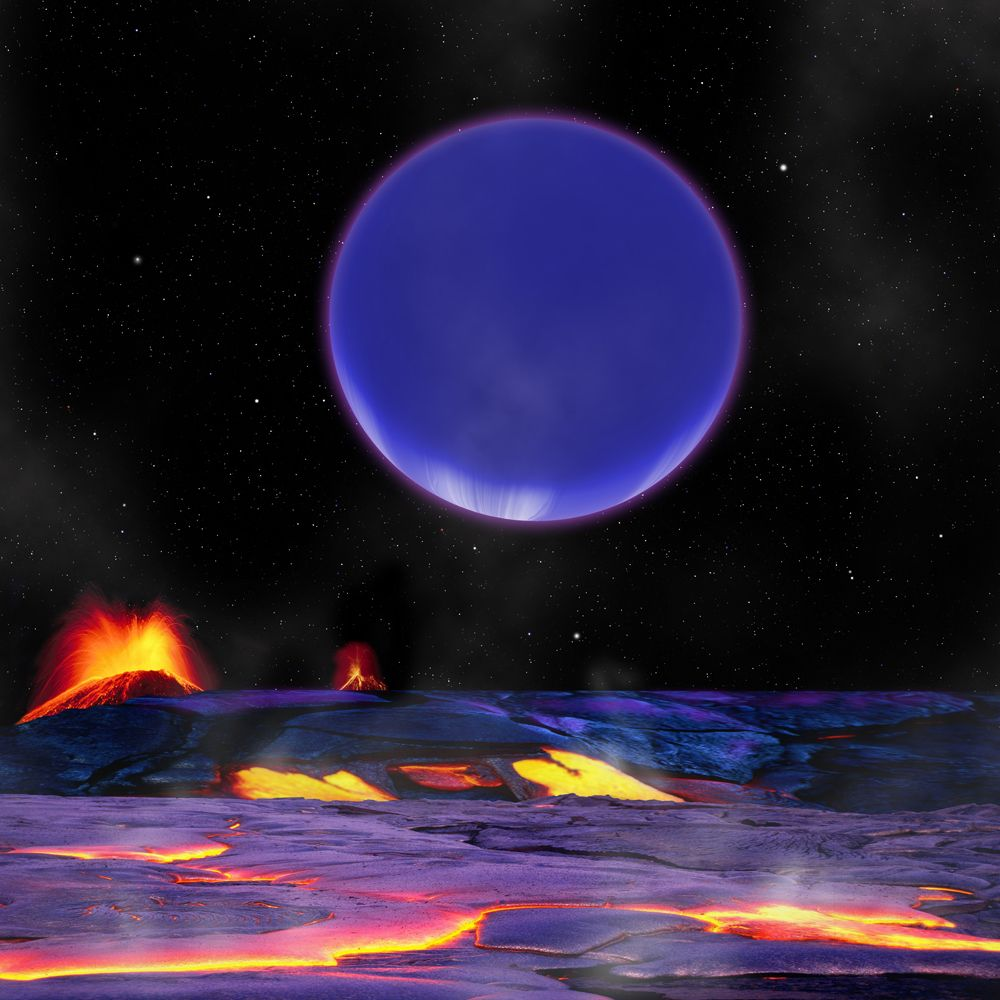 The Archaeology News Network: Proximity of new planets stuns even astronomers