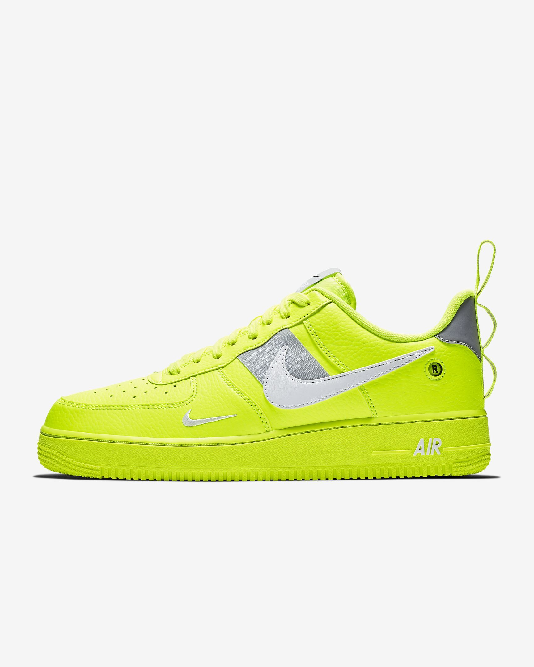 Air Force 1 '07 LV8 Utility Men's Shoe in 2019   Nike