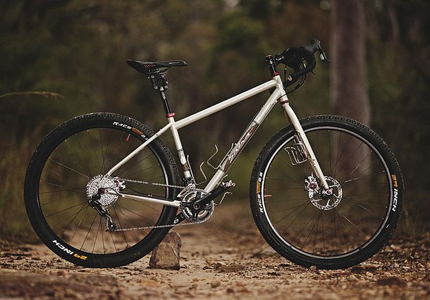 Convert Mountain Bike To Gravel Bike