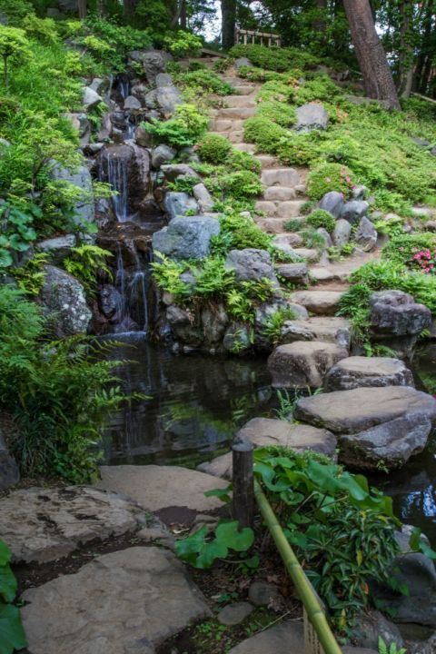 The most beautifully manicured gardens across Japan
