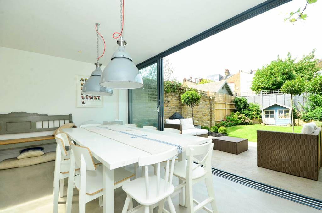 10 X 16 Kitchen Design Kitchendining Room 35'10 X 16'10 1092 X 513M  Garden