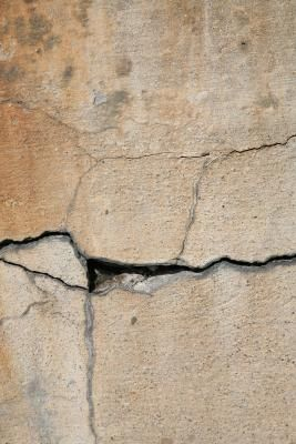 How To Fix Cracks In A Foundation Wall Basement Repair Diy Home
