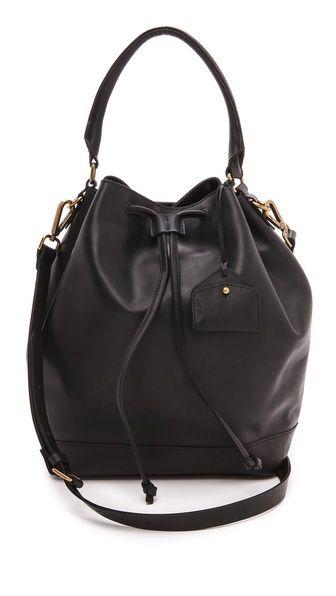Fenwick Bucket Bag Madewell