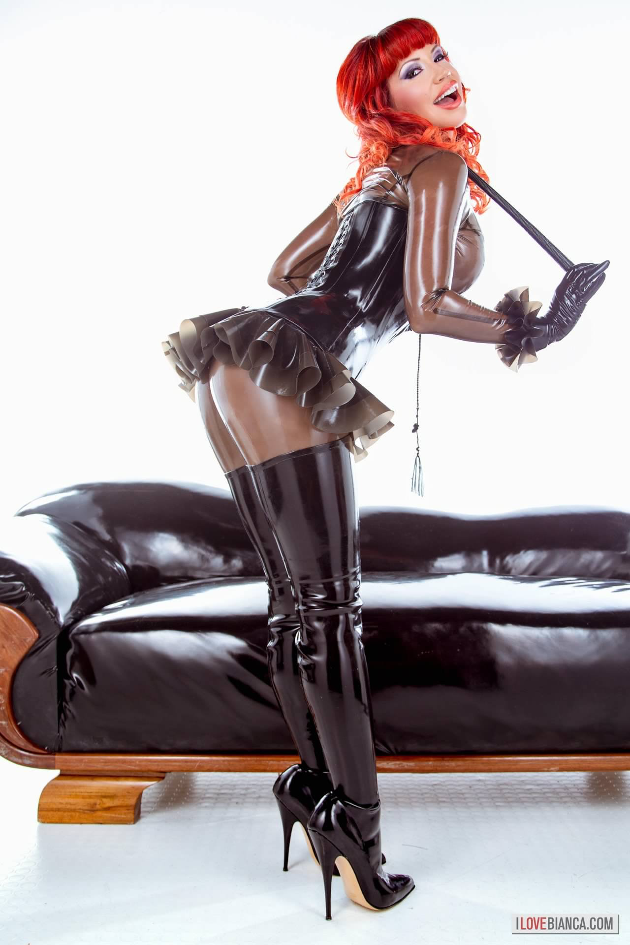Bianca beauchamp nu — photo 4