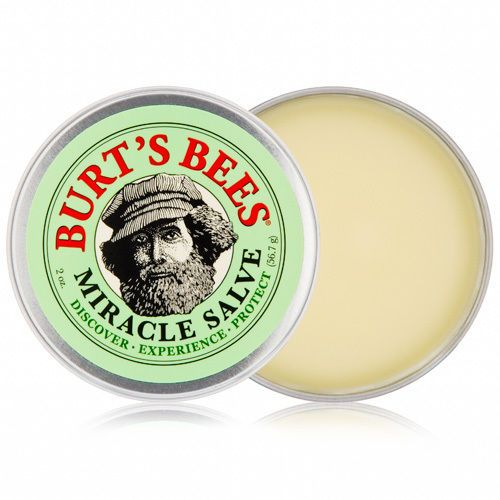 Burt S Bees Miracle Salve Beard Balm With Pumpkin Seed Oil For