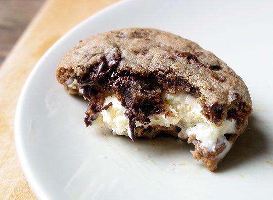 Ice Cream Cookie