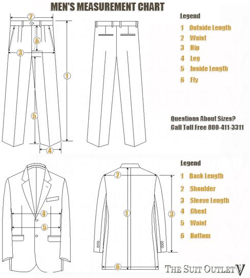 Suit Sizing Business Attire For Men Mens Tailored Suits Men Style Tips