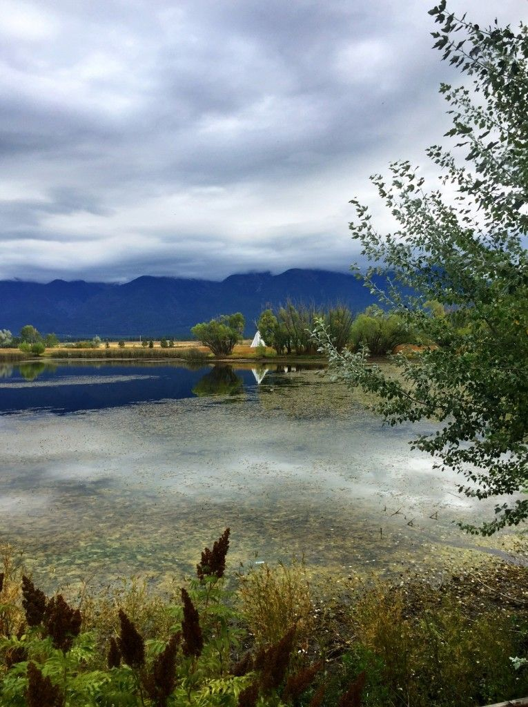 9 Must-See Attractions in Montana\u0027s Mission Valley Beautiful