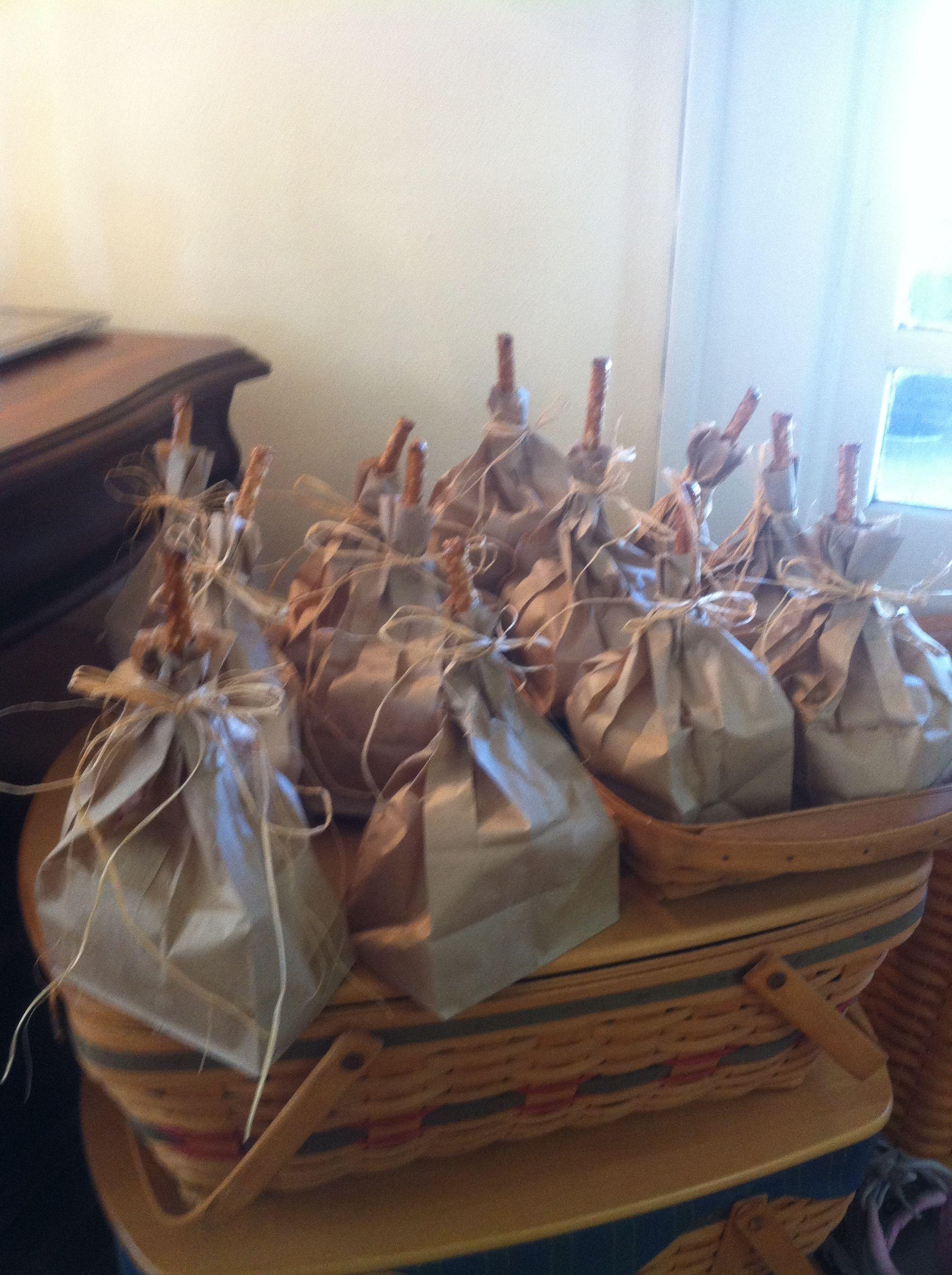 Quidditch broom popcorn bags Quidditch brooms, Harry