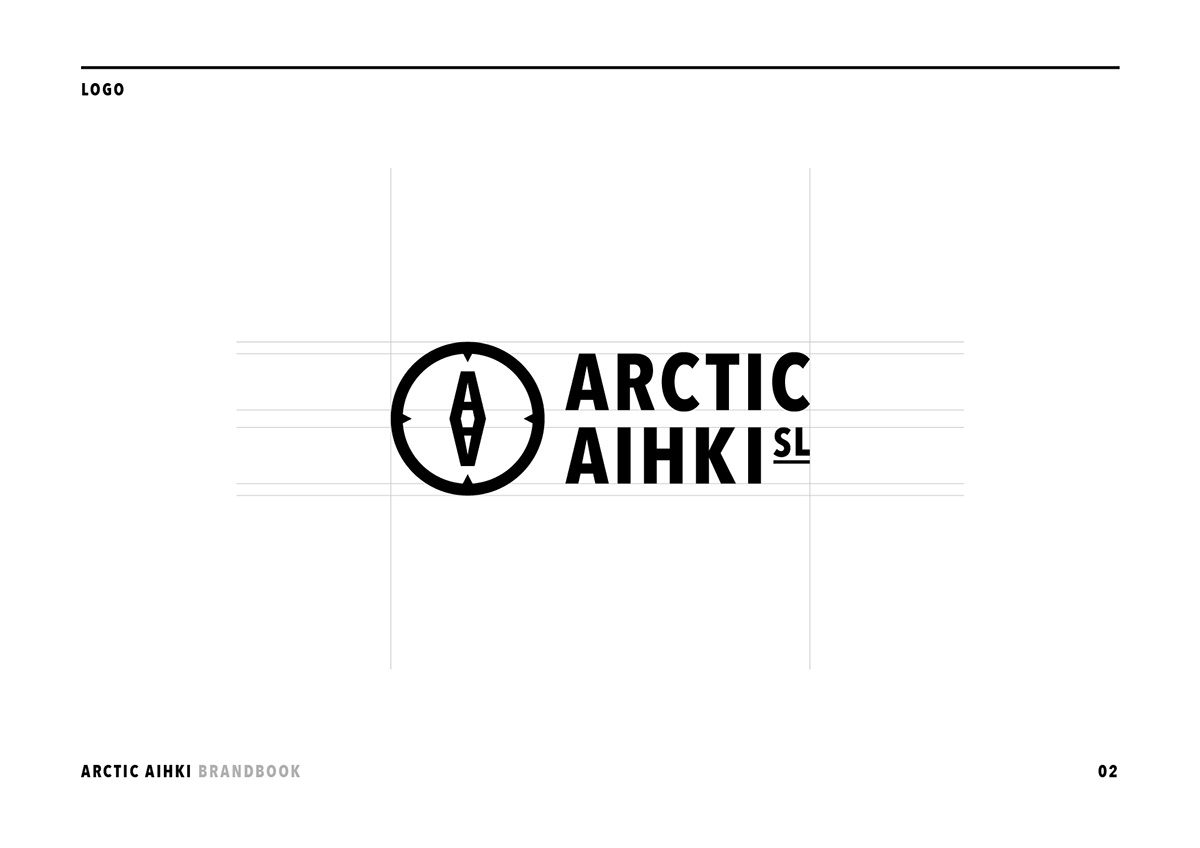 Arctic Aihki on Behance