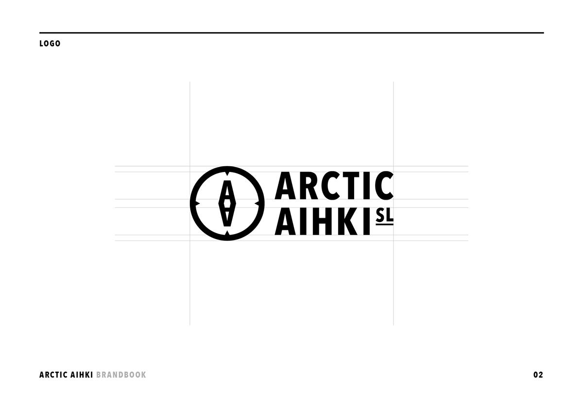 Arctic Aihki on Behance
