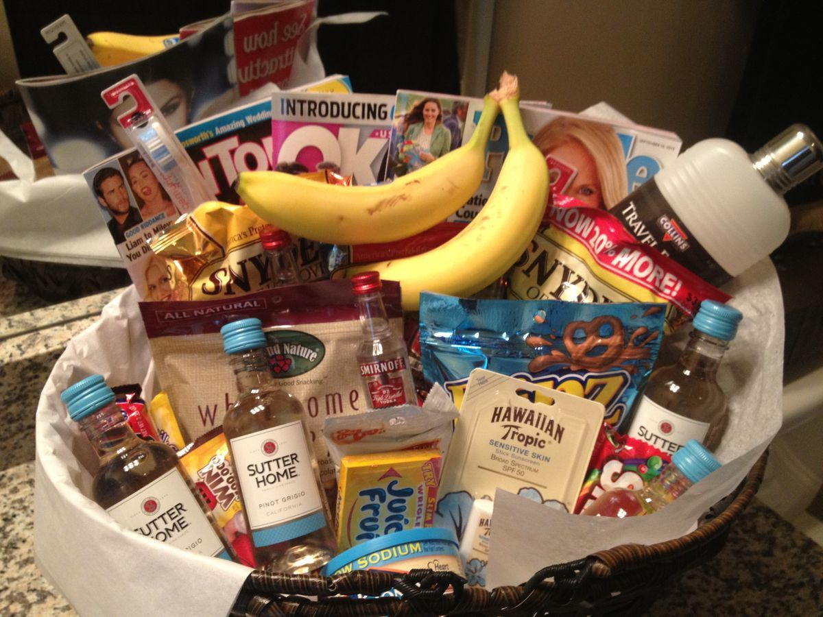 target gift baskets australia