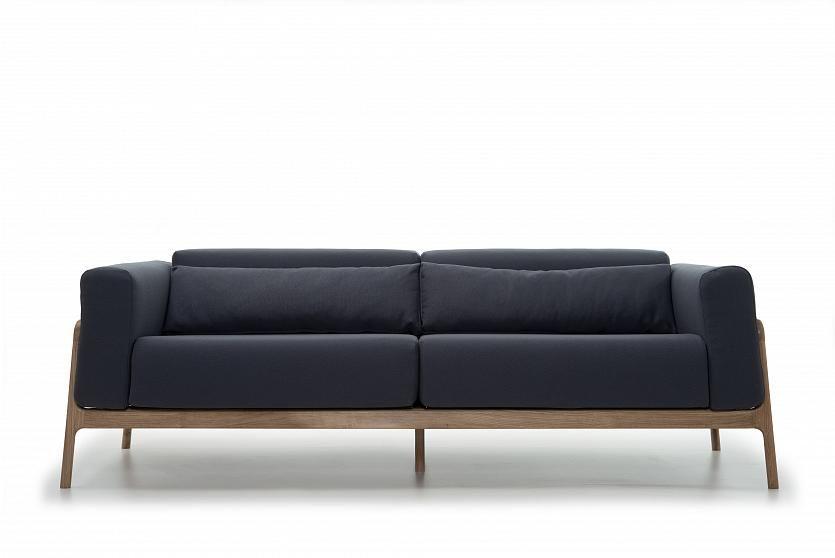 m bel angerm ller bad neustadt salz startseite gazzda 2 sitzer sofa fawn architecture. Black Bedroom Furniture Sets. Home Design Ideas