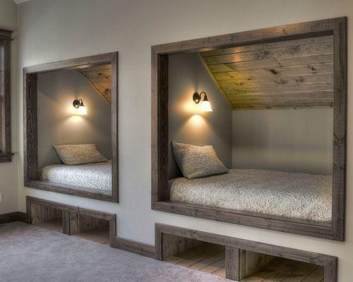 Photo of Sittmöbler med snett tak # Däckdäck # Tak # med # Lutande # Sittplatser io.n …
