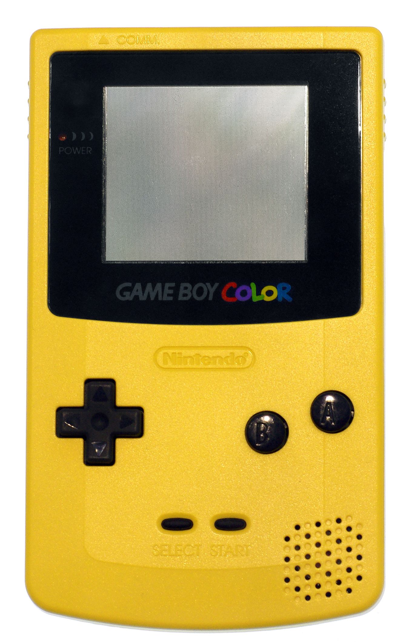 Kids Christmas List Then And Now Gameboy Color Games Kids Christmas List