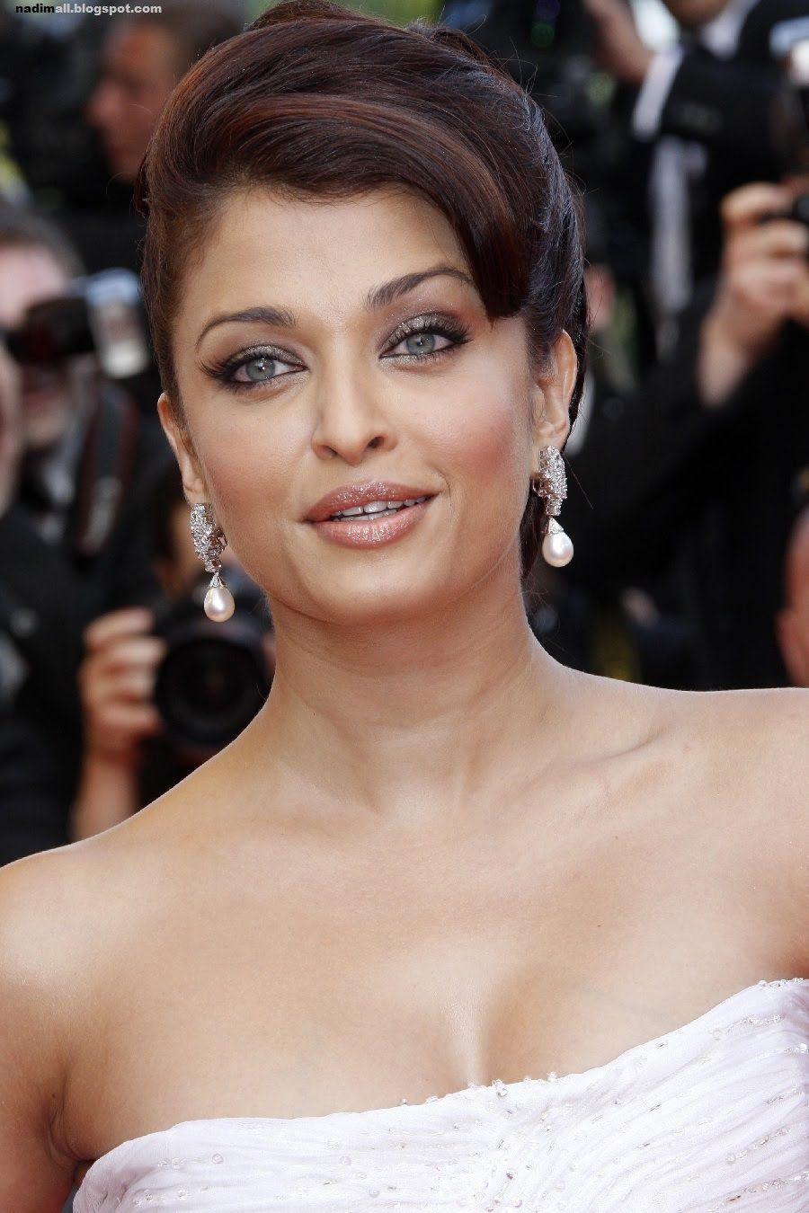 62nd cannes 2009   actress aishwarya rai, aishwarya rai