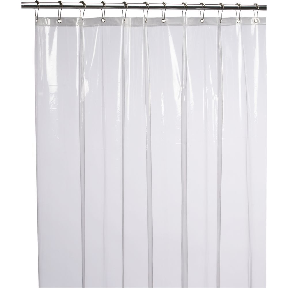 Peva Clear Shower Curtain Liner Cool Shower Curtains Vinyl