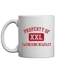 Catherine McAuley High School - Brooklyn, NY | Mugs & Accessories Start at $14.97
