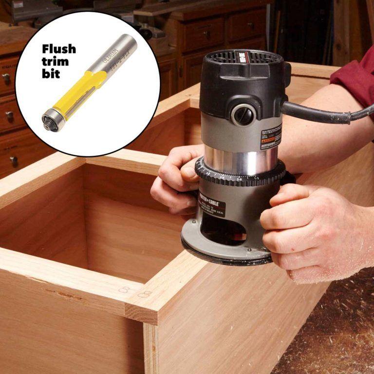 Face Frame Cabinet Building Tips | Obróbka drewna