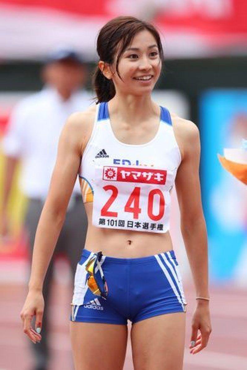 Hot female asian athletes — img 9