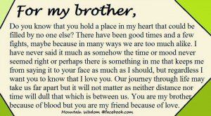 Brother And Sister Quotes Brothers And Sisters Brother Sister Quotes Brother Quotes Sister Quotes