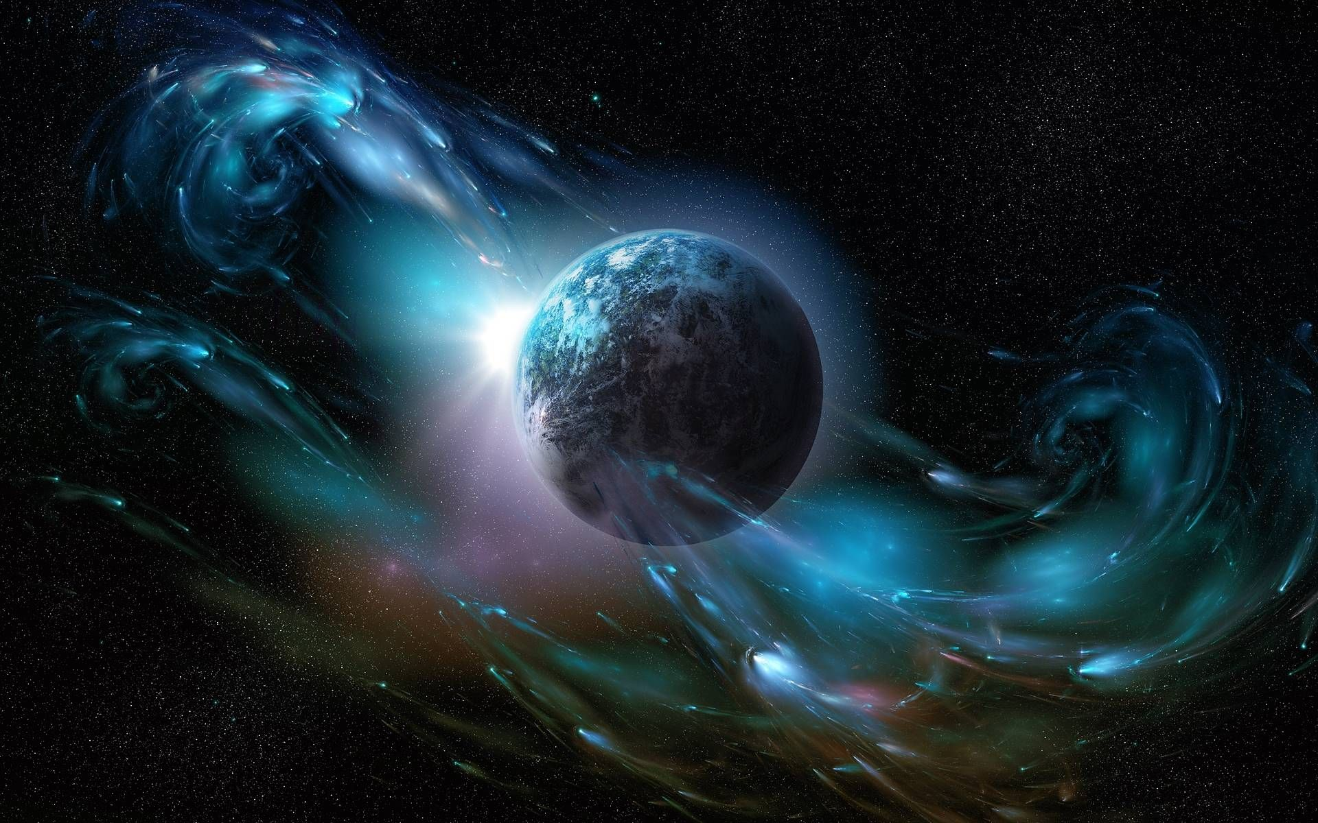 outer space desktop backgrounds - wallpaper cave | images wallpapers