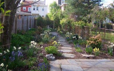 Garden Ideas On A Budget Backyard Landscape Ideas 2304 1728