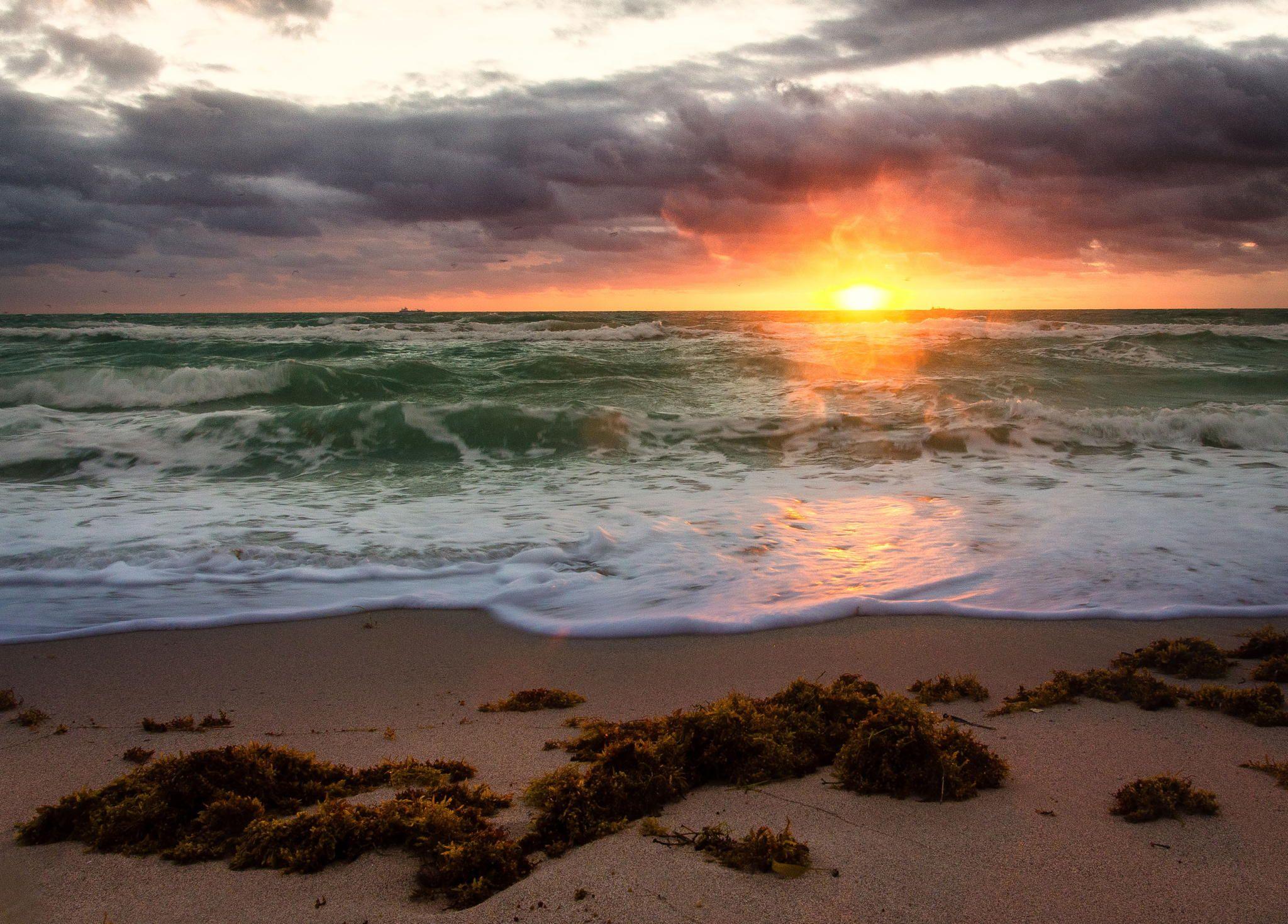South Beach by Bogdan Sevastianov on 500px