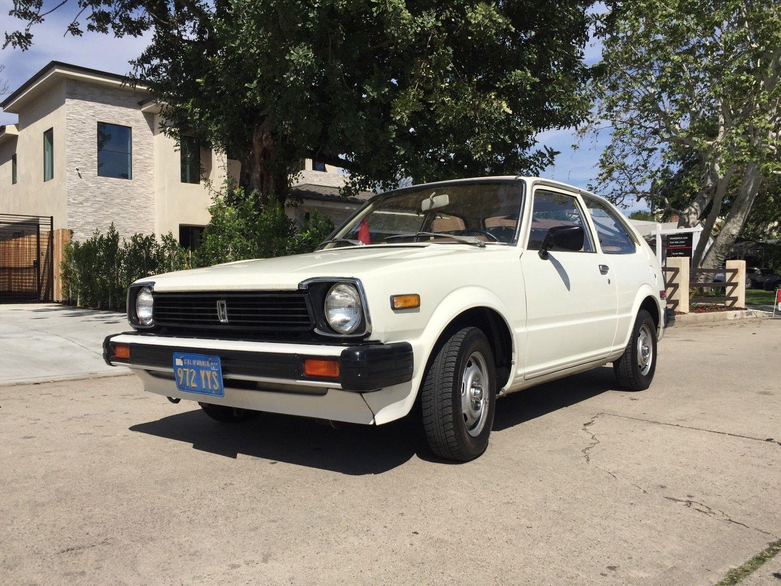 Kekurangan Honda Civic 1980 Review