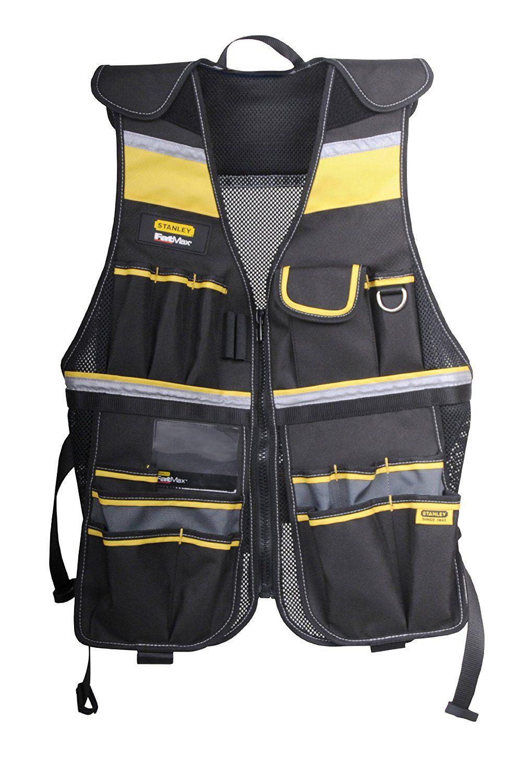 Stanley FMST530201 Fatmax Tool Vest Vest