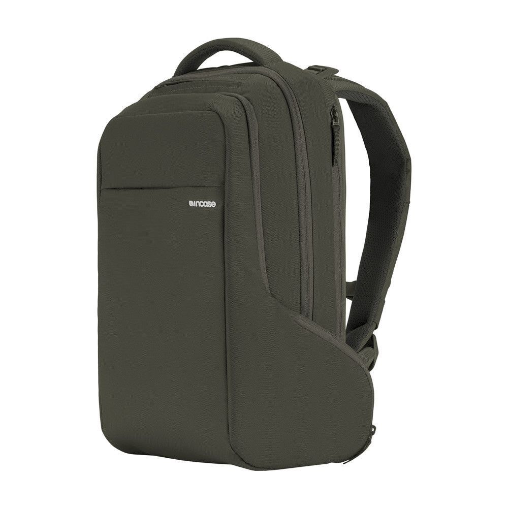Incase Icon Backpack   Anthracite