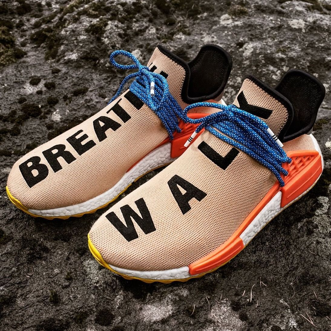 promo code c8463 6e812 Adidas NMD x Pharrell PW Human Race by blog.sneakerando.com sneakers  sneakernews StreetStyle Kicks adidas nike vans newbalance puma ADIDAS ASICS  CONVERSE ...