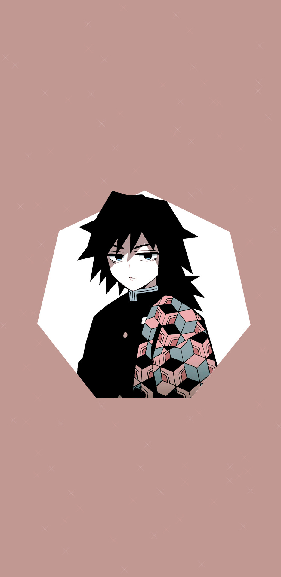 Demon Slayer Lockscreen Wallpaper Hd In 2021 Anime Picture Hd Anime Monochrome Cute Anime Wallpaper