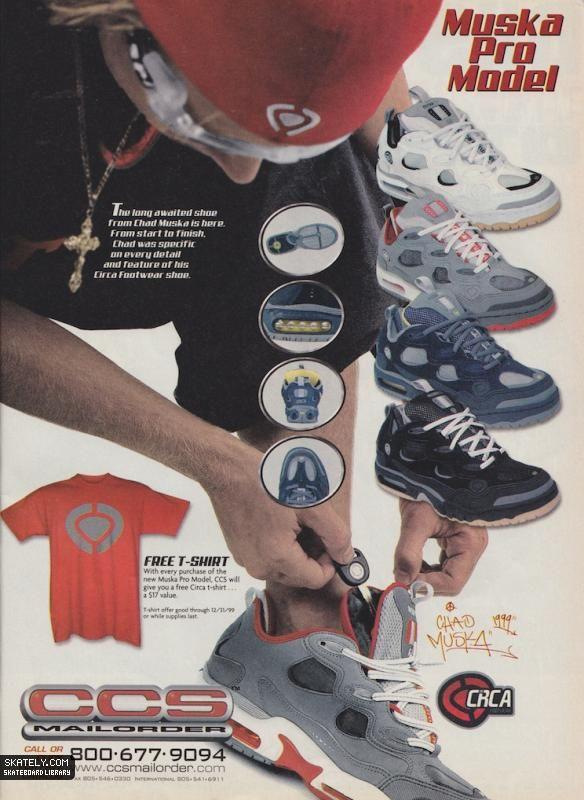 Skateboard Ccs 1999 Skate Cm901 2019 Circa In Shoes Ad I4wSnOqw