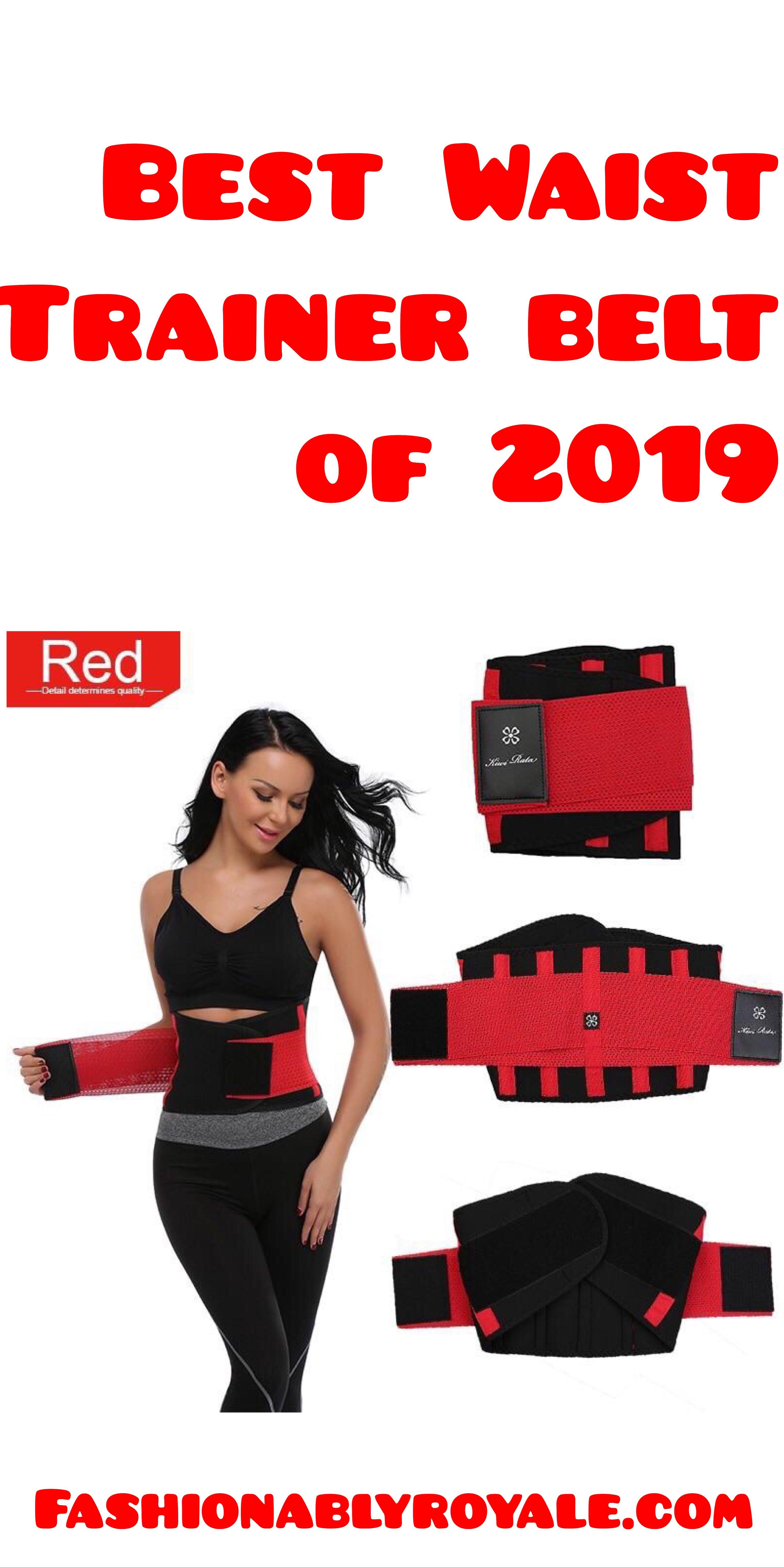 17f172228cb 2019 BEST WAIST TRAINER BELT  lose weight in 1 weeK  waist trainer buy