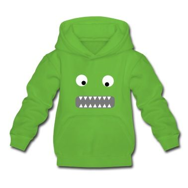 Sweat à capuche Mr. Monster  #cloth #cute #kids# #funny #hipster #nerd #geek #awesome #gift #shop We will review it and take appropriate action. Thanks for helping to maintain extreme awesomeness on Wanelo.