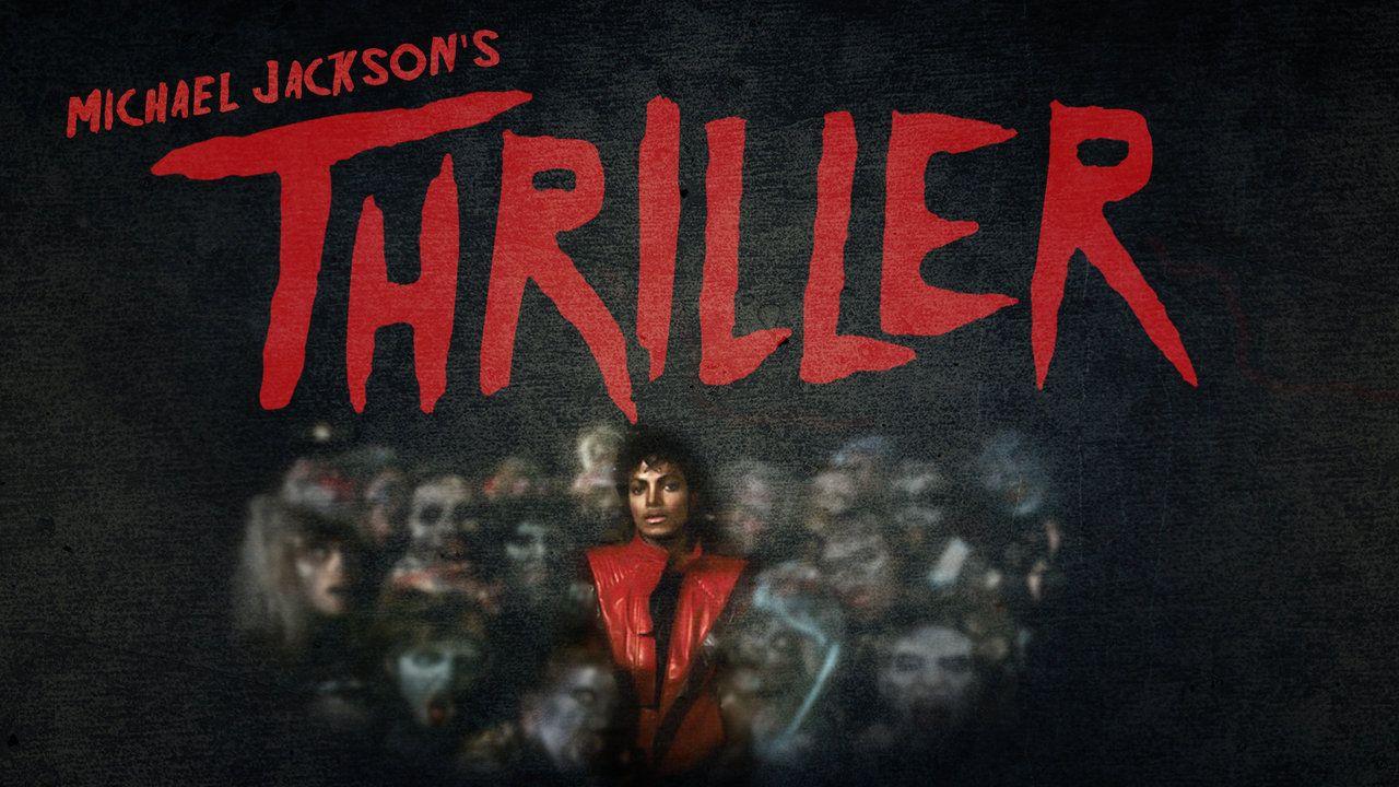 Thriller [promo vid]