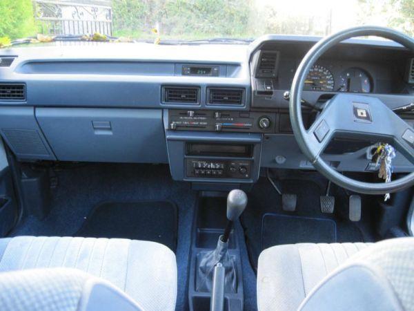 1983 toyota corolla interior | 1983 toyota corolla 1983 1 3 gl