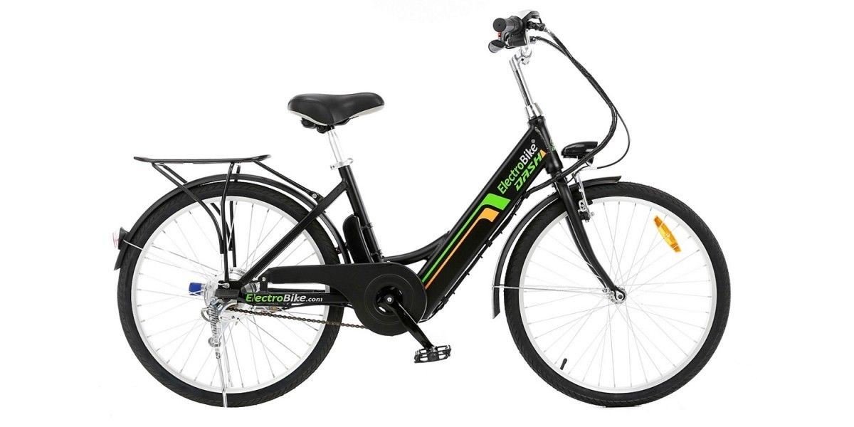 Electrobike Dash Electric Bike Review Electric Bike Review Bike Electric Bike