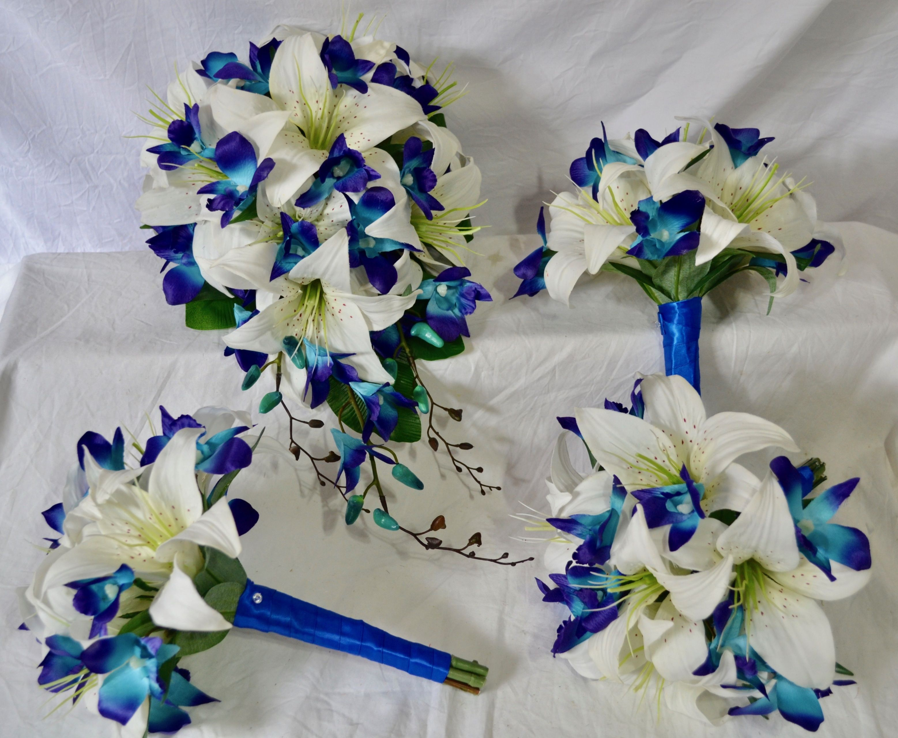 Just Fake It Bouquets Australia use top quality silk flowers and ...