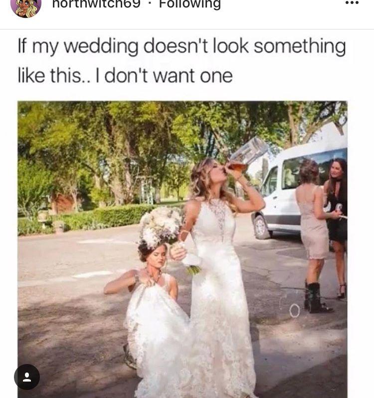 Pin by Stephanie Gonzalez on Words of wisdom | Wedding humor, Wedding captions, Wedding meme