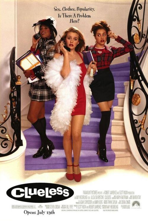 clueless film vf