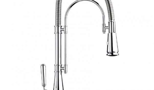 Blanco Gold Digger Kitchen Faucet | LibreMarket.ca | Ideas for the ...