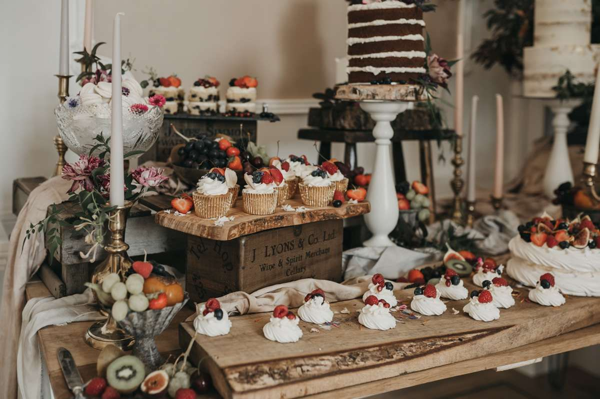 Grassfield Hall, North Yorkshire Wedding Venue, featuring