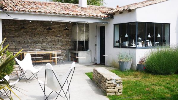 voir ma nouvelle maison sur l 39 ile de r pisode 1. Black Bedroom Furniture Sets. Home Design Ideas