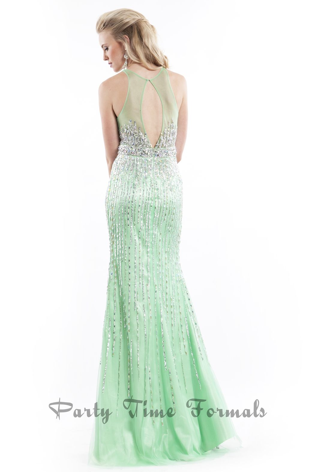 Party Time 6535 | Prom dresses long | Pinterest | Party time, Prom ...
