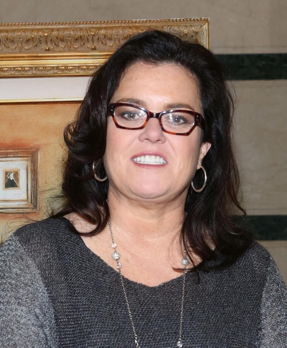 Rosie Odonnell Says She Dropped Out Of View In 2007 Over Fears